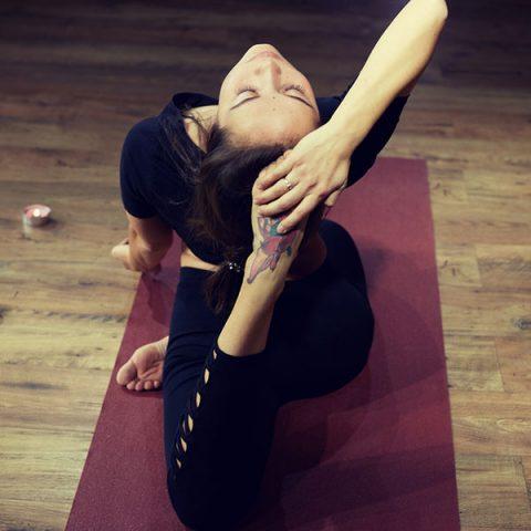 Jak sformułować intencję na praktyce jogi?