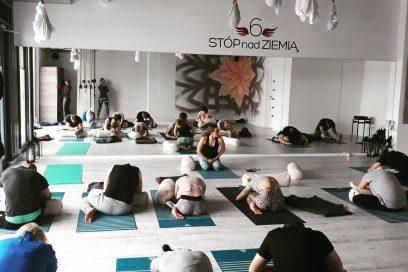ABC jogi czy joga dla osób początkujących