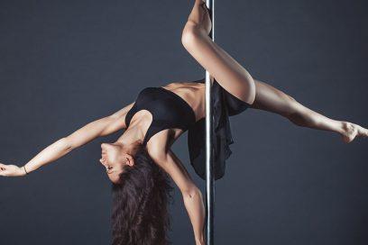 5 skutecznych sposobów na giętkość w Pole Dance